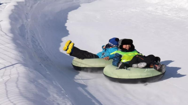 磐安滑雪場
