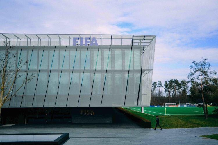 FIFA World Football Museum4