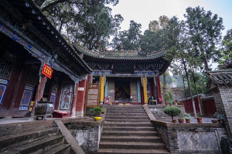 Yuquan Temple4