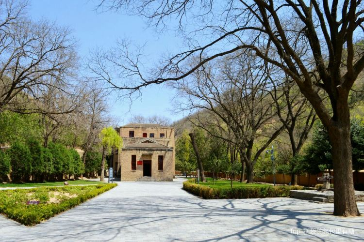 Yangjialing Revolutionary Site3