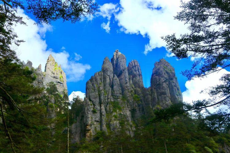 Shenlong Valley1