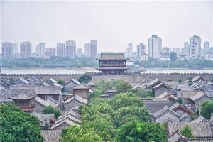 Liaocheng,Recommendations