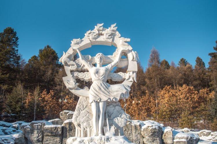 Qixiashan Botanical Garden1