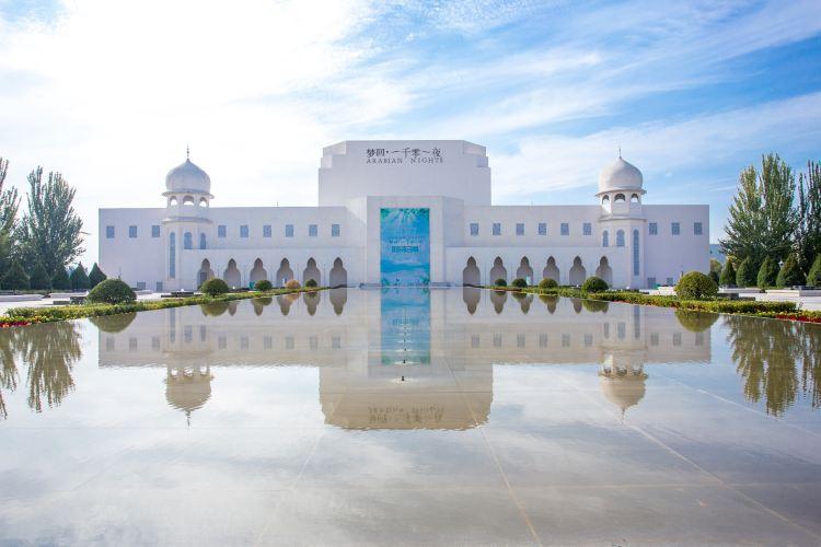 Najiahu Mosque2