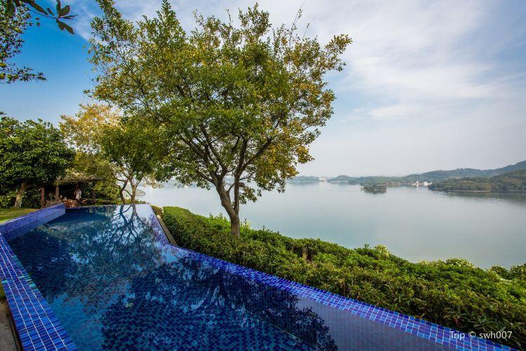 Tianmu Lake Hantian Spring & Spa3