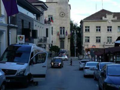 Free Veliko Tarnovo Walking Tours