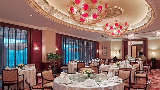 蘇州香格里拉大酒店·香宮