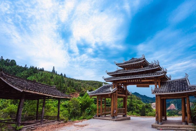 Chengyang Bazhai3