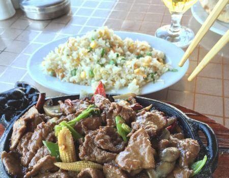 白龍中土餐廳2