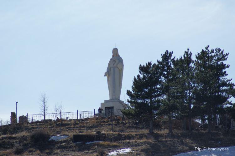 Mother Cabrini Shrine3
