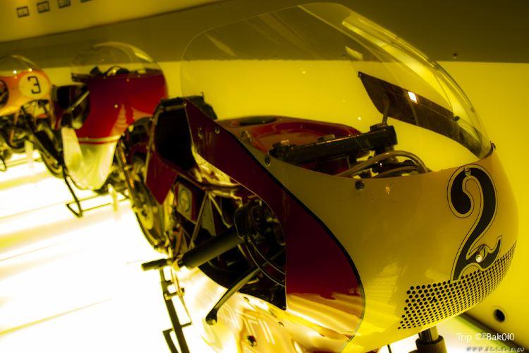 Museo Ducati4