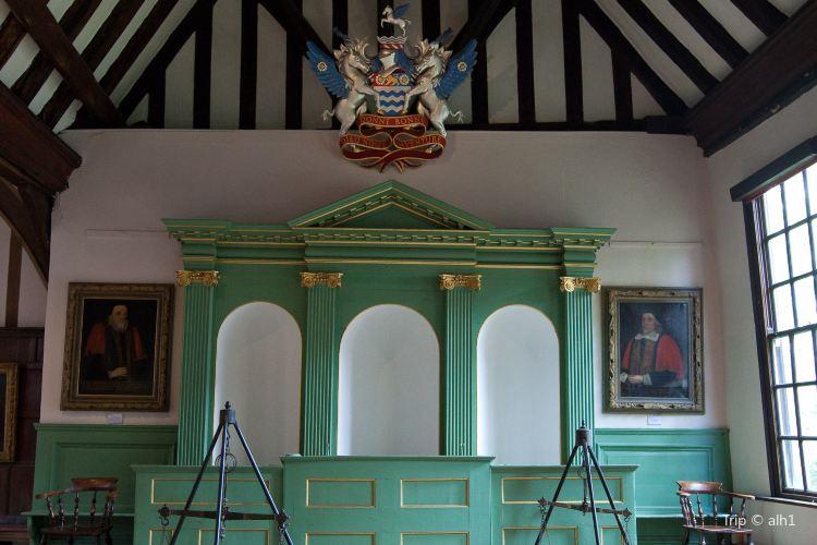 Merchant Taylors' Hall4
