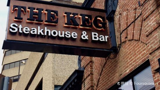 The Keg Steakhouse + Bar Garry Street