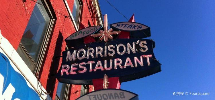 Morrison's Restaurant3
