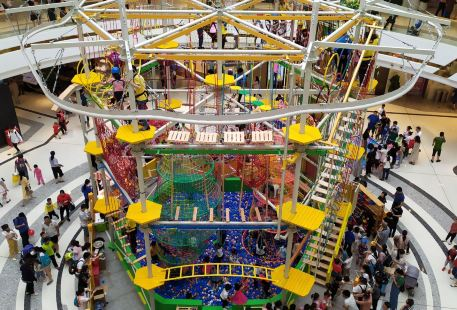 Maoxianjiahuan Amusement Park (liuzhouwanda)