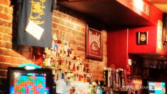 Mass Ave Pub