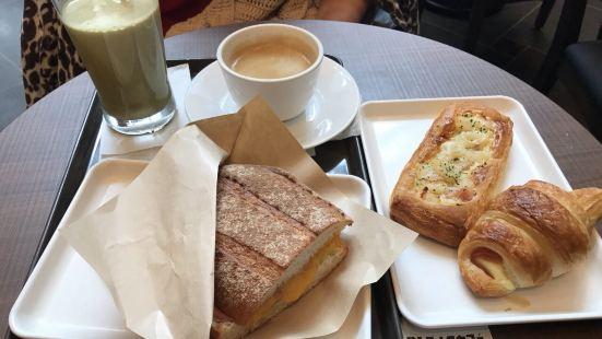 Saint-Marc Café Takamatsumarukameten
