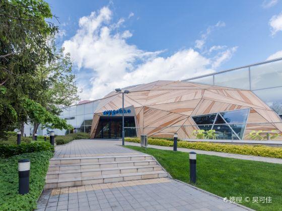 MUZEIKO - America for Bulgaria Children's Museum