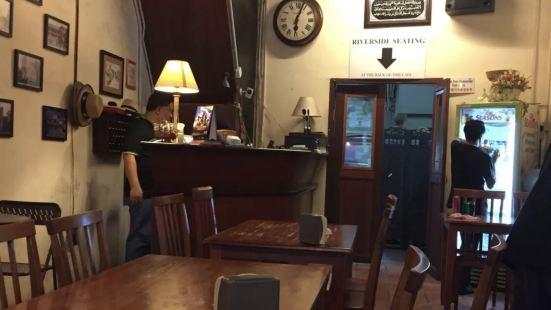 Dutch Harbour Cafe