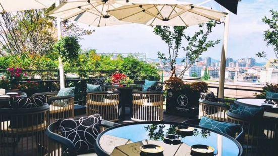 午逅空中花園餐廳