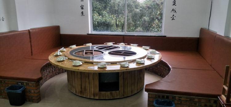 東北鐵鍋燉1