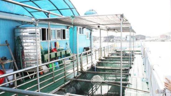 漁家樂海上餐廳