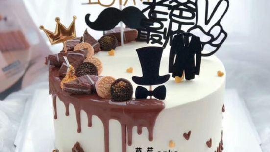 巧樂緣蛋糕坊