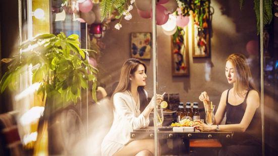 鮮咖鮮客音樂酒廚(大上海店)