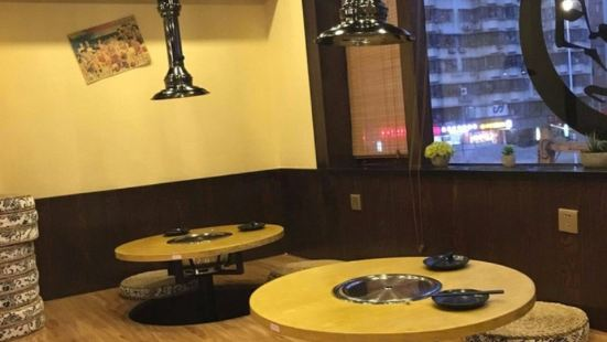 雪月花炭燒料理店