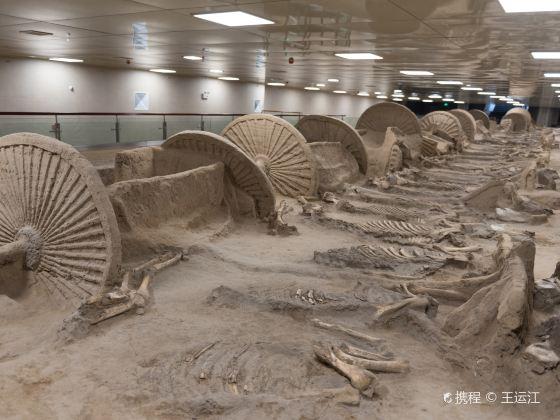 中国古車博物館
