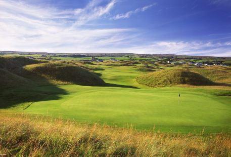 Golf Resort Frantiskovy Lazne