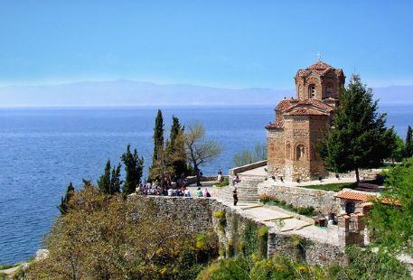 Sveti jovan教堂