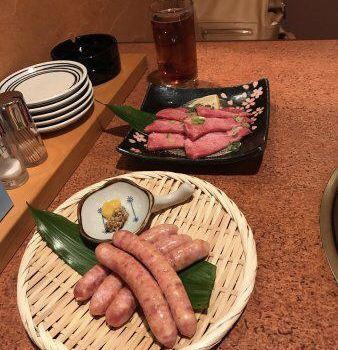 さぬき焼肉庵じゃぽん3