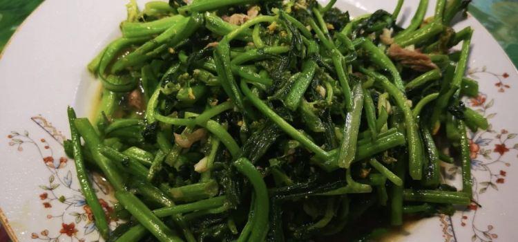 滿族風情小吃2