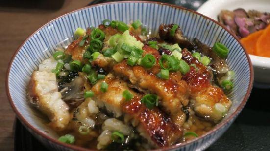 稻生鰻魚飯(Esca店)