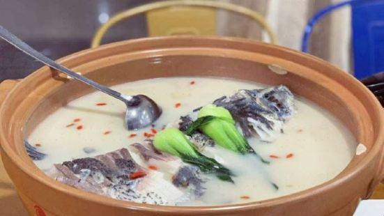 萬記淳菜府·獨具匠心農家菜(千島湖店)