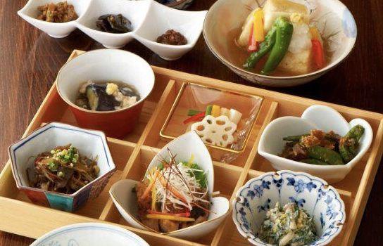 鎌倉和惣菜 近藤