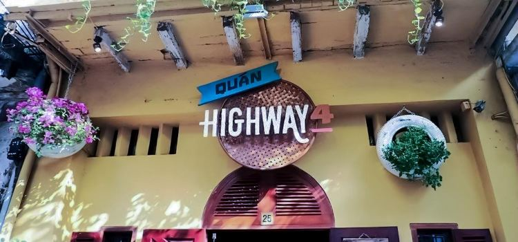 Highway4 Hang Tre