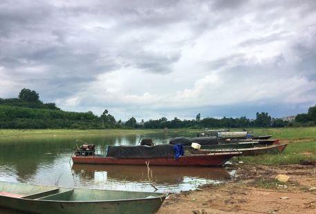Songtaotianhu Sceneic Area