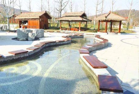 Jinwuwenquan Park
