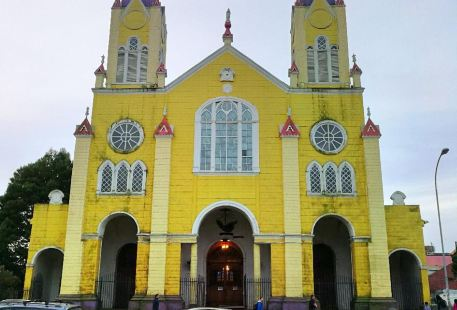 Church of Chiloé