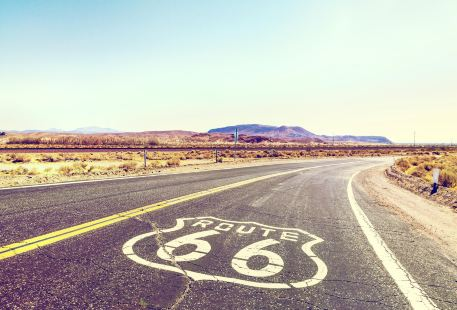 국도 제66호선 (미국)