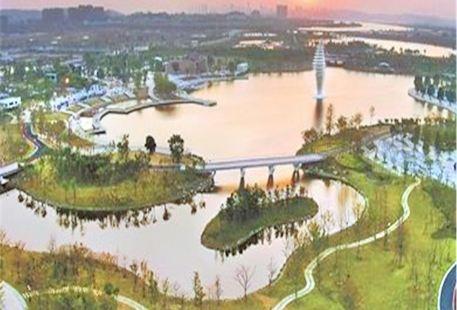 Quanzhouhaisi Art Park