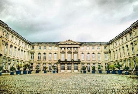 Compiegne Chateau