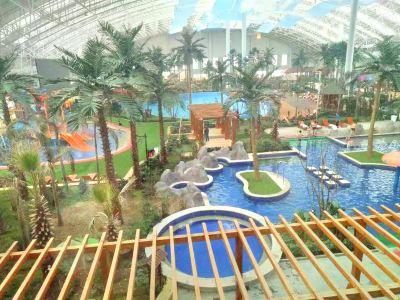 Yabuli Forest Hot Spring Resort