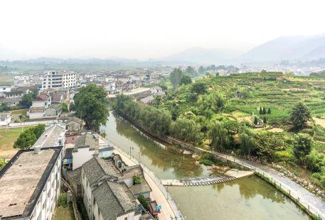Shangzhuang Sceneic Area