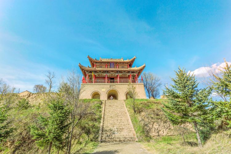Dongyueshan1