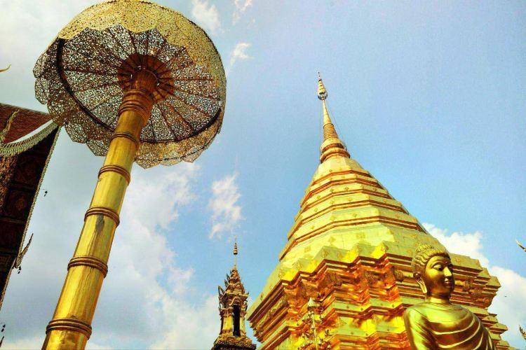 吉蘭丹雙龍寺
