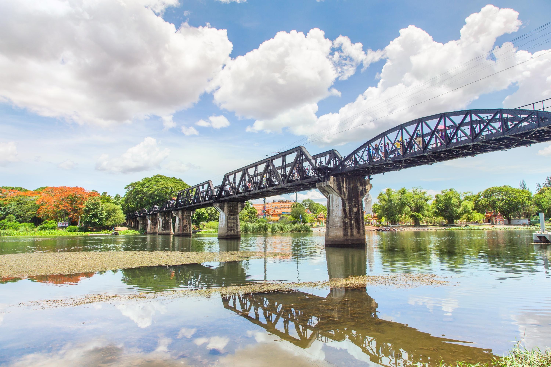 콰이강의 다리