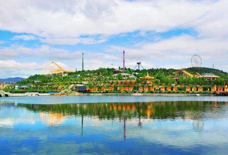 Wulongshan Xiangshuihe Theme Park